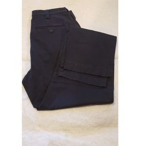 Authentic WRG Mens Blue Chinos Pants 34x34